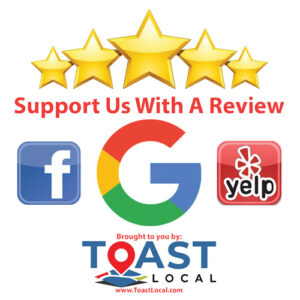 free-review-us-on-google-sticker